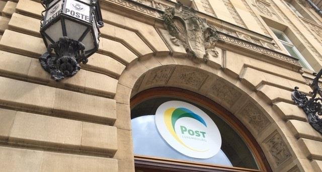 IT Consulting @ Post Luxembourg