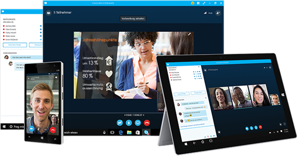 Skype for Business - Cloud Services